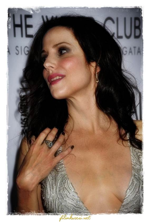 marylouiseparker